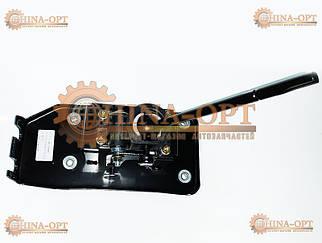 Механізм перемикання передач (куліса)