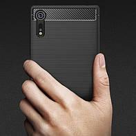 Защитный чехол-накладка для Sony Xperia XZ/XZS (F8332/G8232), фото 1