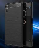 Защитный чехол-накладка  для Sony Xperia XZ/XZS (F8332/G8232), фото 2