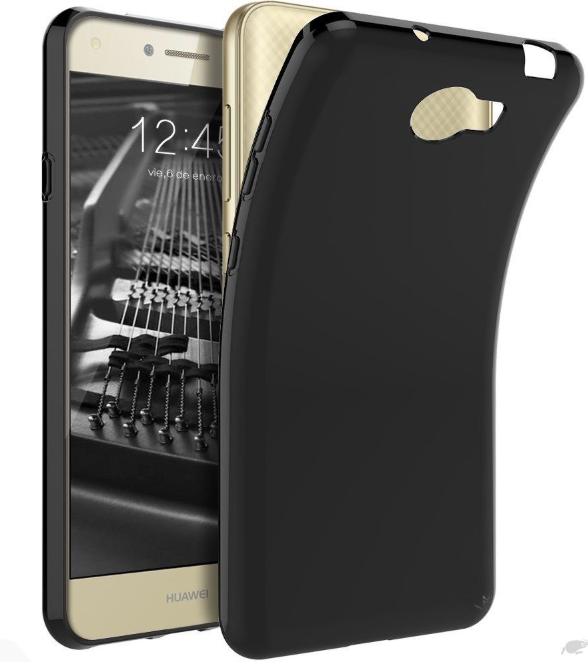 Силіконовий чохол для Huawei Y5 II (КУН-U29)