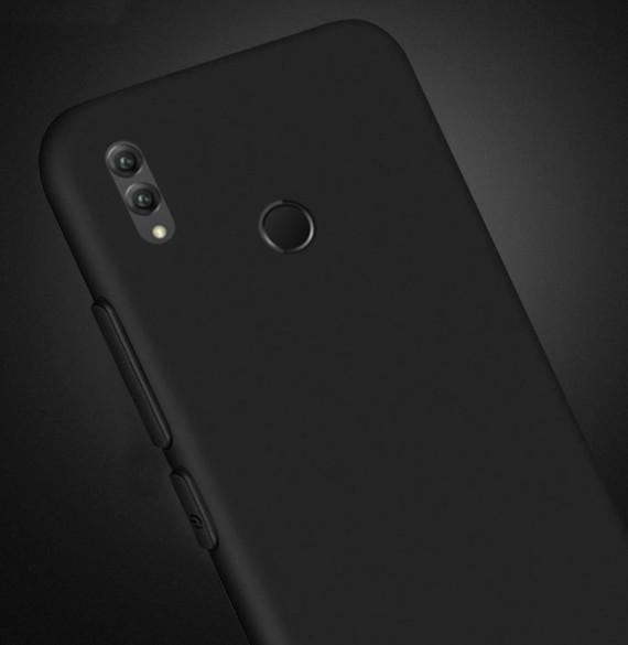 Чехол силиконовый Rock для Huawei P Smart Plus