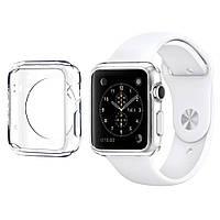 Защитный чехол на Apple Watch 38/40/42 mm