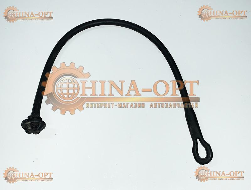 Шнурок крепления полки багажника, резиновый (черный)