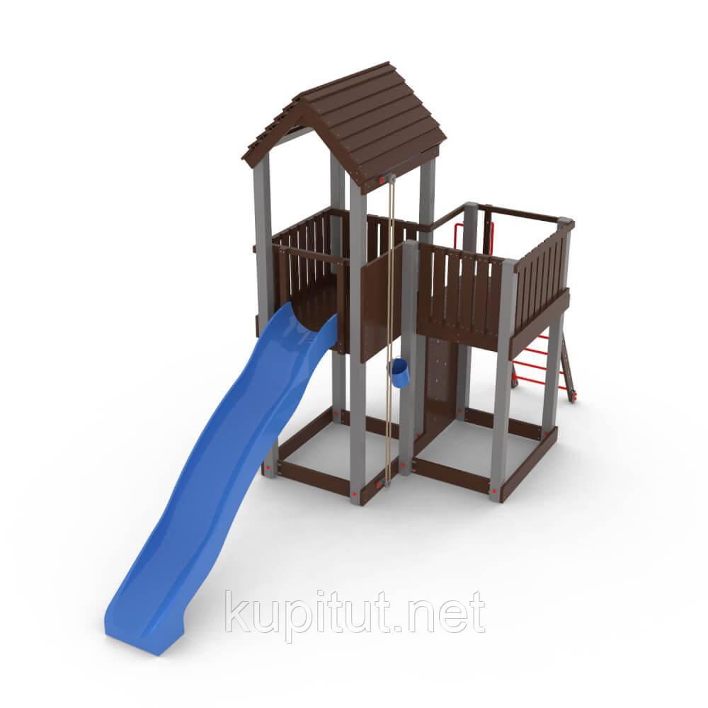 Детский комплекс Заманчивый DKD010PP