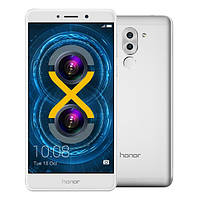 Cмартфон Huawei Honor 6x(3/32GB) Silver