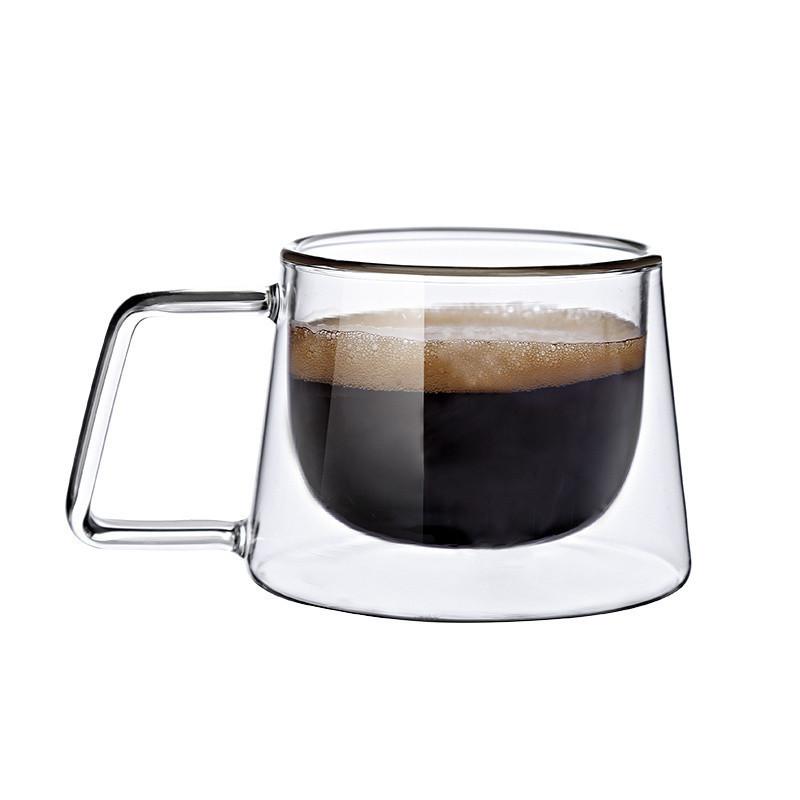 Стеклянная чашка Saval FLY SPRAY Прозрачный 15532673453, КОД: 1082779