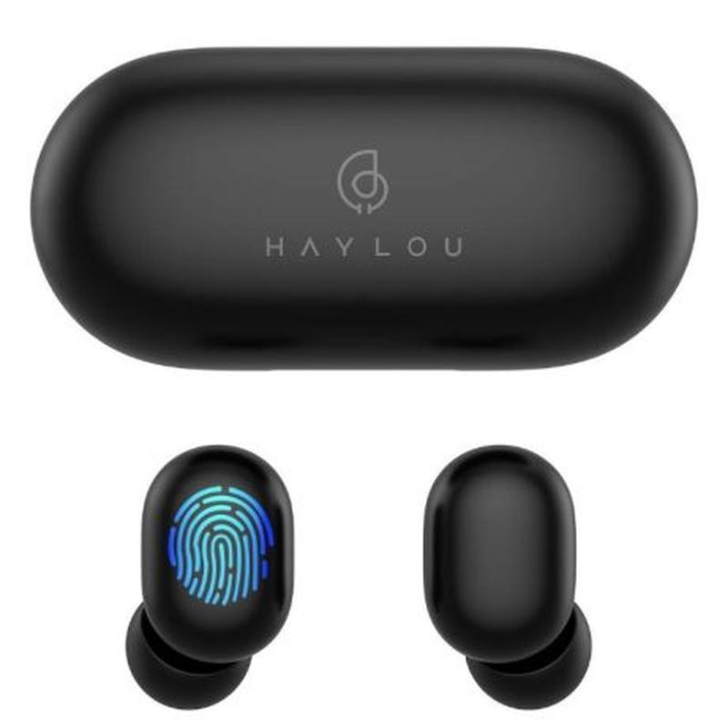 Xiaomi Haylou GT1 TWS Беспроводные Bluetooth наушники