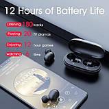 Xiaomi Haylou GT1 TWS Беспроводные Bluetooth наушники, фото 4
