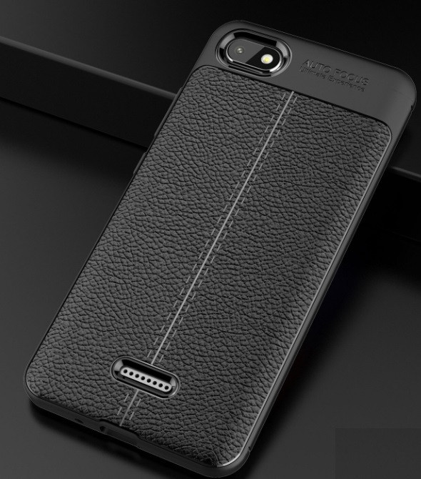 Защитный чехол-накладка под кожу Xiaomi Redmi 6A