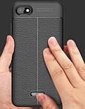 Защитный чехол-накладка под кожу Xiaomi Redmi 6A, фото 2