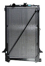 Радиатор DAF CF65, 75 Euro3, Euro5 (с рамой)