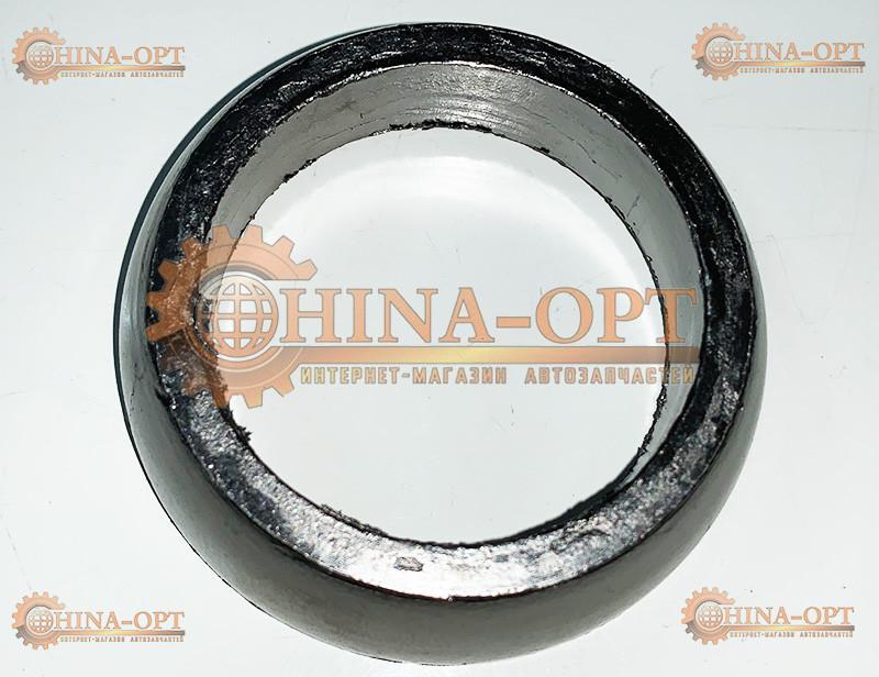 Прокладка приемной трубы (меднографитовое кольцо)