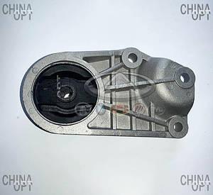 Подушка двигуна задня Чері Кімо Хетчбек 1,3 МТ Chery S12 Kimo Hatchback 1.3 MT