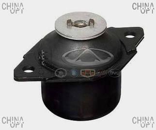 Подушка двигуна задня ліва (480EF, опора КПП)