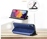Чехол книжка с магнитом для Samsung Galaxy A30s/A307, фото 4