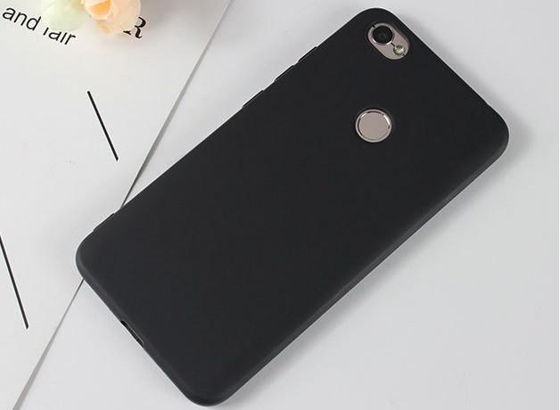 Силиконовый чехолдля Xiaomi Redmi Note 5APrime