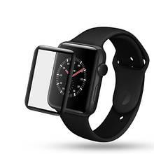 Защитное стекло 3D для Apple Watch Series 44 mm