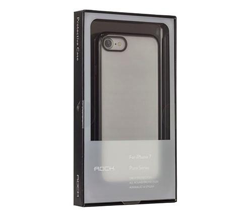 Чехол силиконовый Rock Pure Series для iPhone 7 Plus/8 Plus
