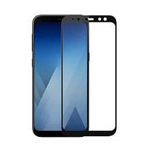Защитное стекло 2.5Dдля Samsung Galaxy A6/A600 (2018)