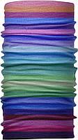 Бандана-трансформер Бафф Пастельная радуга Разноцветный BT124, КОД: 288576