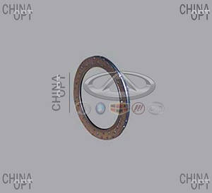 Прокладка приемной трубы (S11, 465Q, круглая)