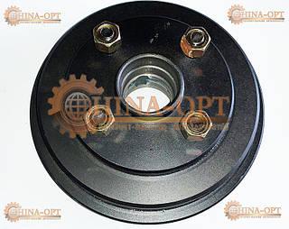Барабан гальмівний задній (c ABS, 2 підшипника)