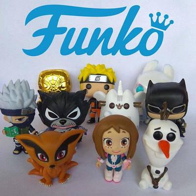 Фігурки Funko
