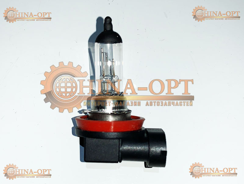 Лампочка противотуманной фары H11 12V55W
