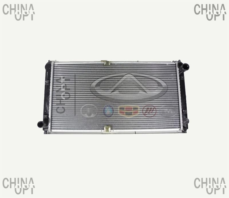 Радиатор охлаждения (TRITEC)