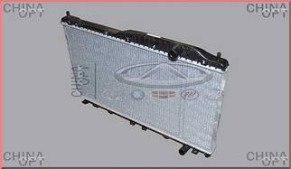 Радіатор охолодження (ACTECO)