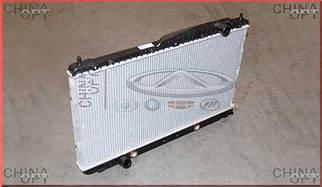 Радіатор охолодження (AT)