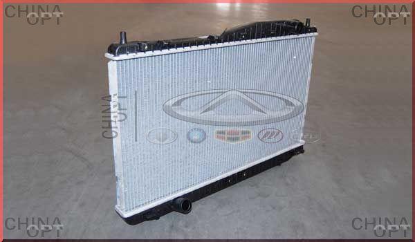 Радиатор охлаждения (4G64, MT)