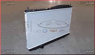 Радіатор охолодження (4G64, MT)