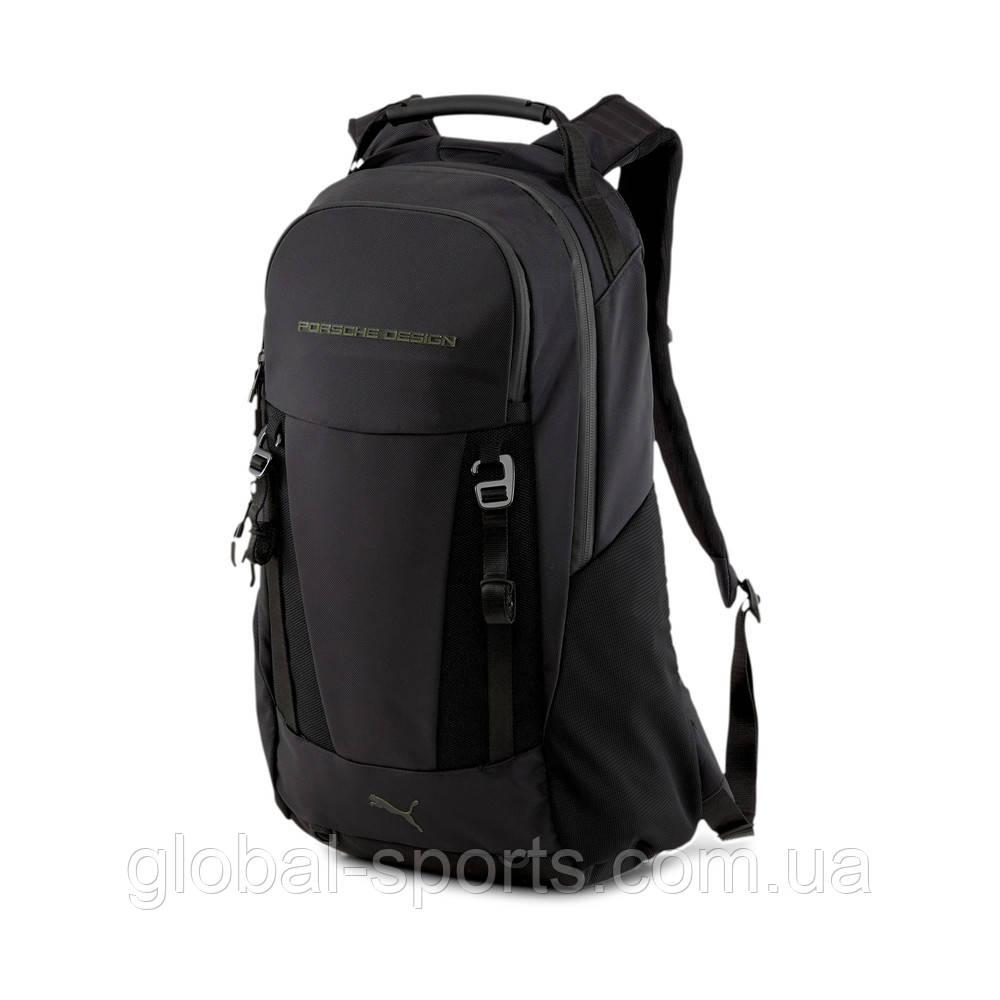 Рюкзак Puma PORSCHE DESIGN PD EVOKNIT BACKPACK (Артикул: 07669201)