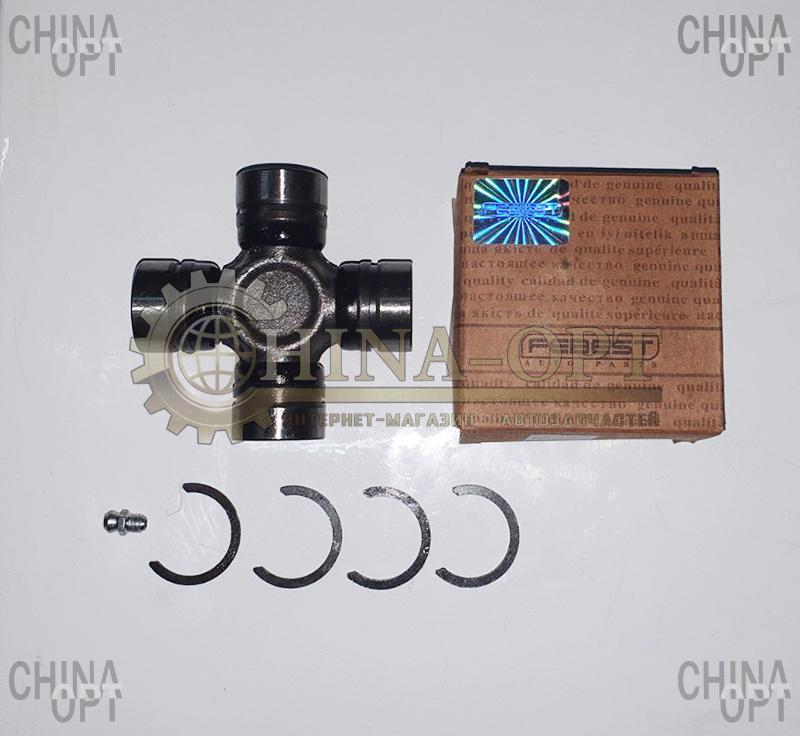 Хрестовина карданного валу (28mm X 80mm)