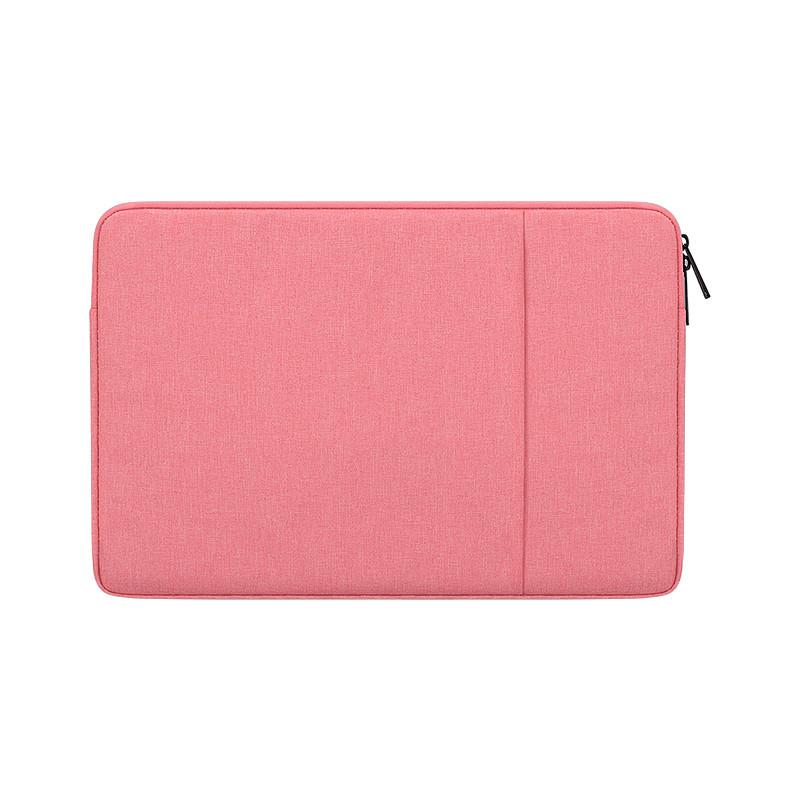 """Чохол для Macbook Pro 15,4""""/16""""- рожевий"""