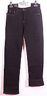 Женские утепленные джинсы на флисе Sunbird ( 30-42 рр.)