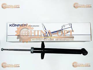 Амортизатор задній лівий/правий (масляний) Чері Амулет Заз Форза Chery Zaz Forza Amulet 1.5 1.6 MT