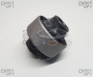 Сайлентблок переднего рычага задний Чери Аризо3 Джили Джси5 ГС5 Chery Arrizo3 Geely GC5 1,5