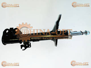 Амортизатор передний левый газомасляный Чери Тигго Тигго 3 Лифан X60 Chery Tiggo Lifan X60