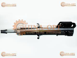 Амортизатор передній правий (газомасляний) Чері КуКу 0.8 1,1 MT AT Chery S11 QQ311 0.8 1,1 AT MT