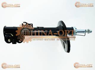 Амортизатор передний правый газомасляный Чери Тигго Тигго 3 Лифан X60 Chery Tiggo Lifan X60