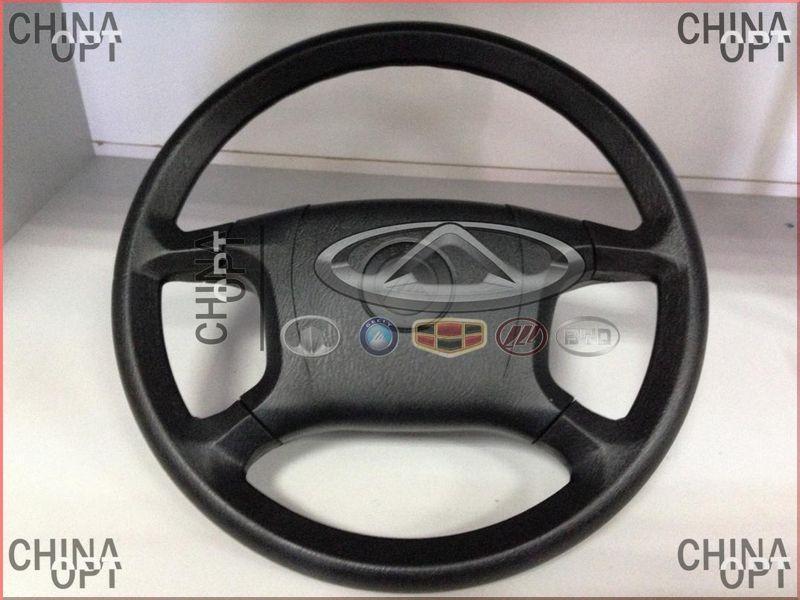 Рулевое колесо (CK, без AIRBAG)