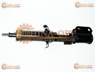 Амортизатор передний левый / правый (газомасляный) Чери Джаги Кимо Бит Chery Jaggi Kimo Beat