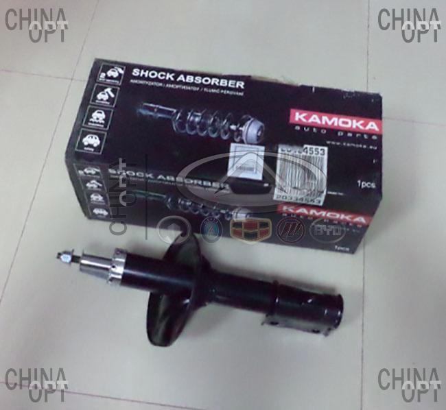 Амортизатор передний, левый / правый (газомасляный)