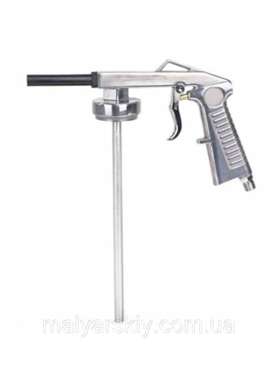 PS-8 Пневмопістолет для  антигравійних покриттів   AUARITA