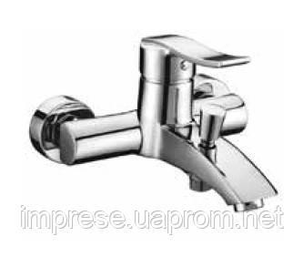 Смеситель для ванны Nova Vlna 10135