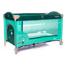 Манеж кровать 4Baby Vegas