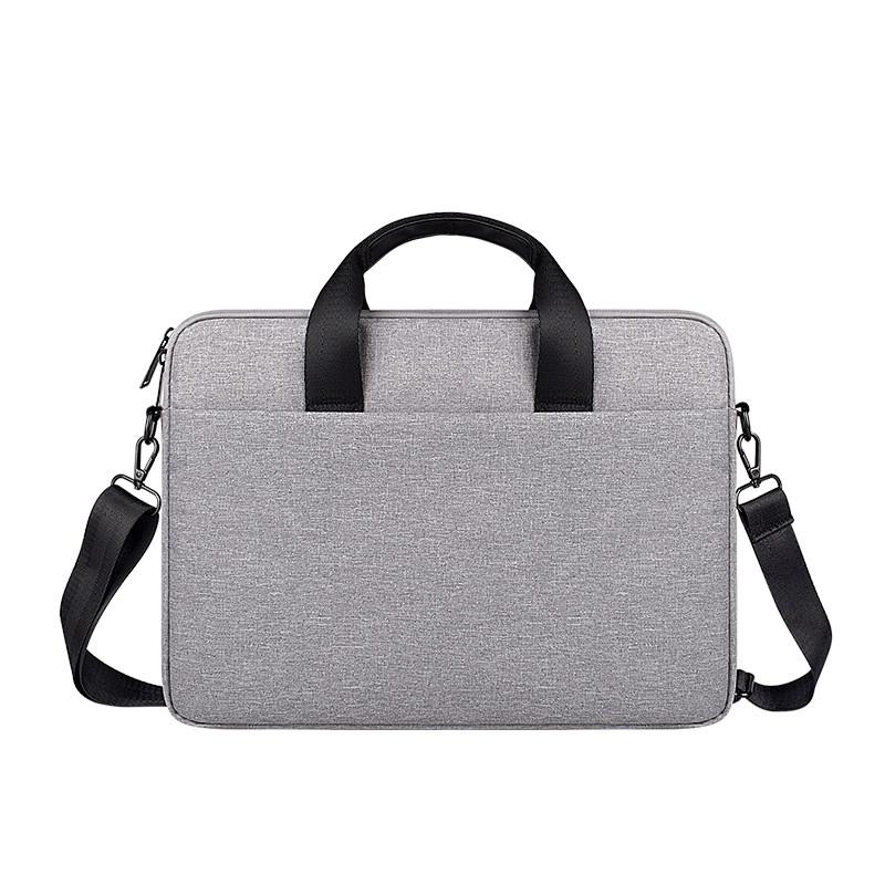 Сумка для Macbook Pro 15,4''/16''- серый