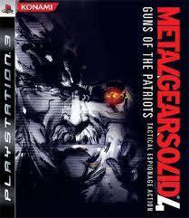 Игра для игровой консоли PlayStation 3, Metal Gear Solid 4: Guns of the Patriots (БУ), фото 2